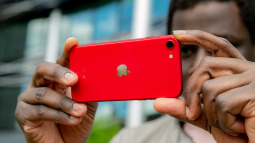 DxOMark đánh giá iPhone SE 2020 chụp ảnh xấu hơn cả Xiaomi