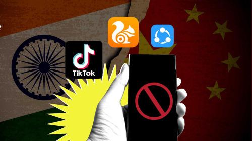 Ấn Độ chính thức cấm 59 ứng dụng của Trung Quốc, bao gồm cả TikTok, Weibo và ứng dụng Xiaomi