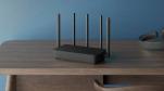 Xiaomi ra mắt Mi Router 4 Pro: 5 ăng-ten, Wi-Fi băng tần kép, giá 650.000 đồng