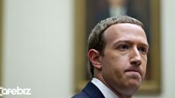 Facebook vừa 'đánh rơi' 56 tỷ USD giá trị thị trường, vướng vào làn sóng tẩy chay chưa từng có, bị hàng trăm nhãn hàng đột ngột dừng quảng cáo