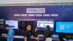 Triển lãm các nền tảng số của Việt Nam: thiết bị 5G của Viettel, Vsmart, Bizfly Cloud cùng nhiều giải pháp chuyển đổi số cho mùa dịch