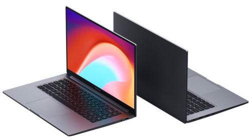 RedmiBook 16 thêm phiên bản chạy chip Intel Core thế hệ 10, giá từ 16.5 triệu đồng