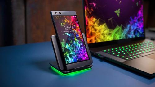 Bản mẫu Razer Phone 3 tiết lộ lý do vì sao chiếc điện thoại này bị huỷ bỏ