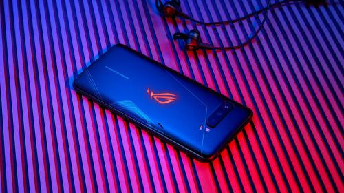 ROG Phone 3 ra mắt: Snapdragon 865+, màn hình 144Hz, camera 64MP, pin 6000mAh, giá từ 799 EUR