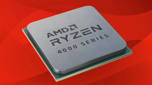 """Intel hãy coi chừng, AMD vừa ra mắt thế hệ vi xử lý APU Ryzen 4000 tích hợp đồ họa Radeon, có thể """"cân"""" nhiều tựa game bom tấn mà không cần đến GPU"""