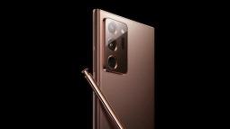 Samsung Galaxy Note 20 lộ giá bán, phiên bản cao cấp nhất có giá khá cao