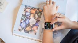 Khi smartphone trở nên bão hòa, các thiết bị đeo thông minh dần thống trị làng công nghệ
