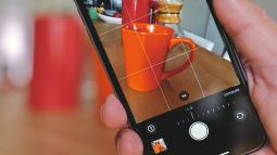 iOS 14 giúp việc sử dụng camera iPhone nhanh hơn và dễ dàng hơn