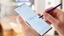 Bút S Pen trên Galaxy Note 20 sẽ có những tính năng đột phá nào sau hơn 9 năm ra đời?