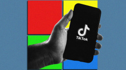 CEO Microsoft đã nói chuyện với tổng thống Trump về việc mua lại TikTok