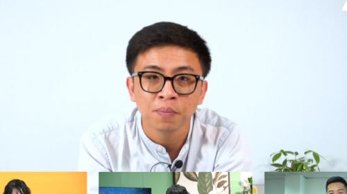 Vlogger nổi tiếng làng công nghệ Việt chờ đợi gì từ Galaxy Note20?
