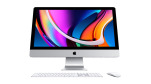 Apple ra mắt iMac 27 inch mới: Thiết kế không đổi, chip Intel thế hệ 10, webcam 1080p, giá từ 1799 USD