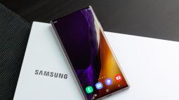 Samsung hứa sẽ cập nhật hệ điều hành Android mới trong 3 năm cho tất cả smartphone flagship