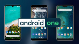 Xiaomi rút khỏi dự án Android One, sẽ không có Mi A4