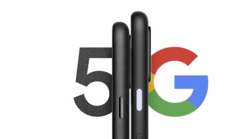 Google vô tình để lộ ngày ra mắt chính thức của Pixel 5 và Pixel 4a 5G