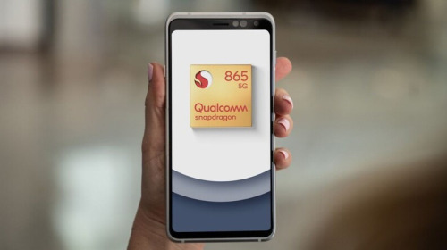 AnTuTu công bố top 10 chipset mạnh nhất nửa đầu năm 2020: Vẫn là Qualcomm với Snapdragon 865