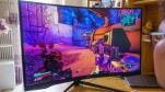 Trải nghiệm nhanh Samsung Odyssey G7: màn hình gaming 240Hz có điểm nhấn công nghệ QLED