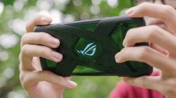 """Trên tay """"quái vật"""" gaming ROG Phone 3: Snapdragon 865+, màn hình 144Hz, pin 6000mAh, giá từ 14.5 triệu đồng"""