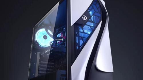 Xiaomi ra mắt PC Gaming: Chip AMD Ryzen 5 2600, giá từ 6 triệu đồng