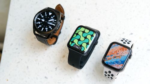 So sánh Galaxy Watch3, OPPO Watch và Apple Watch Series 5, bạn chọn smartwatch nào?