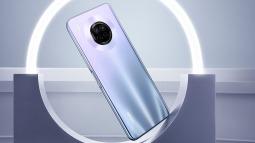 Huawei Y9a ra mắt: MediaTek Helio G80, 4 camera sau 64MP, sạc nhanh 40W