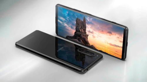 Sony Xperia 5 II lộ video quảng cáo: Màn hình OLED 120Hz, quay video 4K 120fps, có jack cắm tai nghe 3.5mm