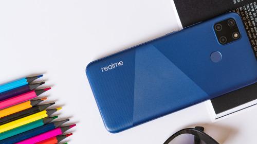 Đánh giá Realme C12: ngoài pin 6.000 mAh có còn gì khác hấp dẫn?
