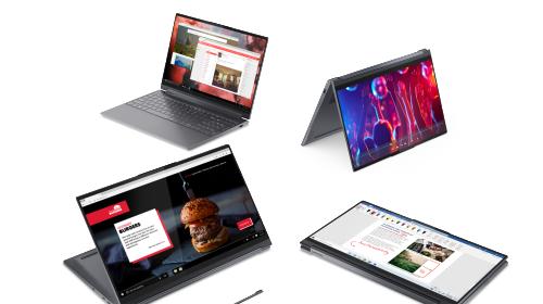 Lenovo ra mắt loạt laptop chạy Intel Core i thế hệ 11 mới, hứa hẹn có hiệu năng xử lý và đồ họa vượt trội nhờ tiến trình 10nm SuperFin cùng nhân đồ họa Xe