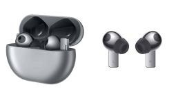 Huawei ra mắt FreeBuds Pro: Chống ồn chủ động thông minh, pin 30 giờ, giá 5.5 triệu đồng