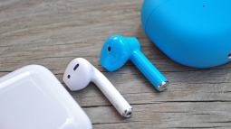 AirPods, Galaxy Buds Live, Xperia Ear và sự cố hy hữu của OnePlus: Sự khác biệt luôn nằm ở đẳng cấp