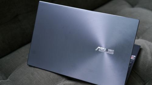 Cận cảnh và trải nghiệm chiếc laptop 14 inch chạy Ryzen Mobile 4000 Series mỏng nhất thế giới đến từ đội ASUS