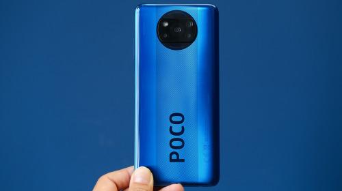 Cận cảnh POCO X3 NFC tại Việt Nam: Chạy Snapdragon 732G mới nhất, màn 120Hz, cụm camera hơi thô, bù lại có tính năng quay vlog rất đáng dùng