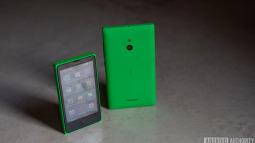 Bạn có biết: chiếc điện thoại Android đầu tiên của Nokia đã xuất hiện từ năm 2014