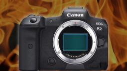 Canon: Chúng tôi không cố tình làm hỏng máy ảnh, cáo buộc đó chỉ là thuyết âm mưu mà thôi