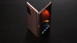Galaxy Z Fold 2 giá 50 triệu vẫn bán hết 1000 máy ở Việt Nam, Samsung đã tìm ra cách khắc chế Apple?