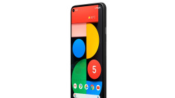 Google Pixel 5 lộ toàn bộ cấu hình và giá bán
