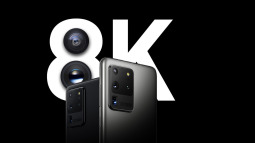 Samsung dùng Galaxy S20 và Galaxy Note20 để quay phim tình cảm 8K