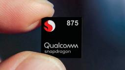 Snapdragon 875 ấn định ngày ra mắt