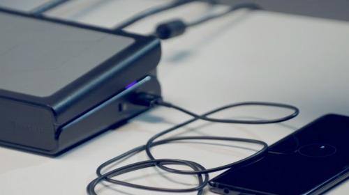 Thiết lập màn hình kép video 4K tăng năng suất làm việc với Docking thương hiệu Targus