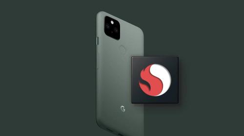 """Vì sao Google """"cải lùi"""" Pixel: Không trang bị Snapdragon 865, lại dùng Snapdragon 765G yếu hơn cả Snapdragon 855 của Pixel 4?"""