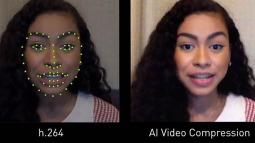 Sử dụng AI, Nvidia giúp bạn có được hình ảnh đẹp đến bất ngờ mỗi lần gọi video