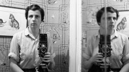 Cách chụp ảnh như nữ nhiếp ảnh gia đường phố Vivian Maier