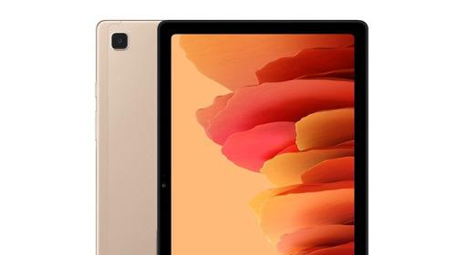 Galaxy Tab A7 ra mắt tại VN: Màn hình 10.4 inch, 4 loa, Snapdragon 662, pin 7040mAh, giá 7.9 triệu
