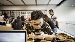 Dân mạng Trung Quốc nghĩ gì sau khi xem xong sự kiện ra mắt của iPhone 12?