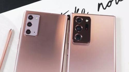 """Sẽ thật tuyệt nếu Apple """"mượn"""" 5 tính năng này từ Samsung cho iPhone 12"""