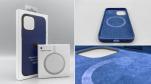 Bộ sạc MagSafe mới và ốp lưng của iPhone 12 đã bắt đầu đến tay người dùng