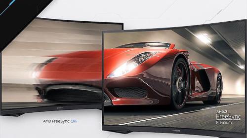 """Odyssey G5 màn hình cong 1000R cho trải nghiệm """"thực chiến"""""""