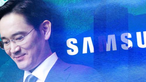 """Điều thường xảy ra sau những lần """"Thái tử"""" Samsung đến Việt Nam và các quốc gia khác"""