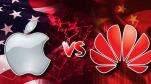 Huawei đối đầu trực tiếp với Apple trên thị trường smartphone 5G