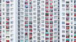 Loạt tác phẩm Việt giành giải cao tại cuộc thi 'Nhiếp ảnh từ trên không'